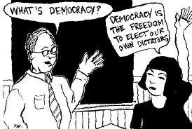 Sikap Demokratis Di Berbagai Lingkungan Asefts63 Wordpress Com